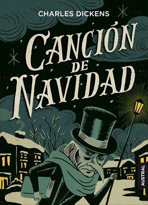 Imagen de CANCION DE NAVIDAD (BOL)