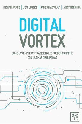Imagen de DIGITAL VORTEX