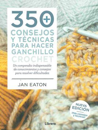 Imagen de 350  CONSEJOS Y TEC. PARA HACER GANCHILL