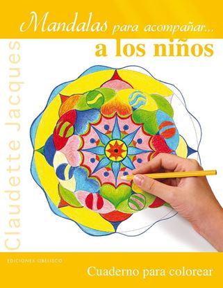 Imagen de MANDALAS PARA ACOMPAÑAR A LOS NIÑOS