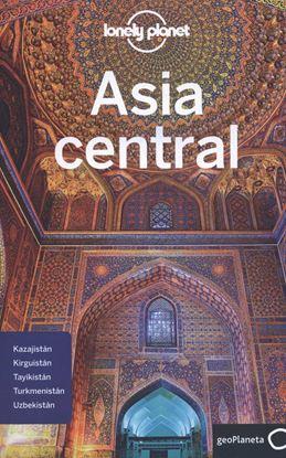 Imagen de ASIA CENTRAL 1
