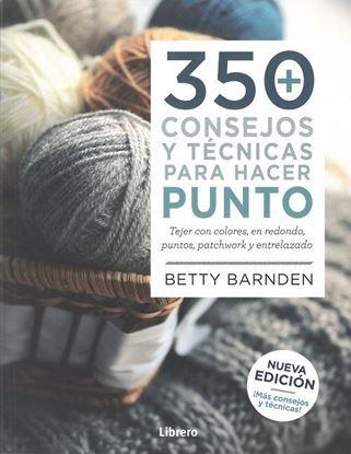Imagen de 350 CONSEJOS Y TEC. PARA HACER PUNTO