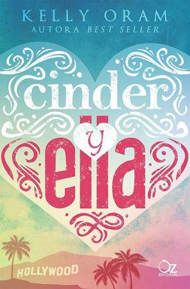 Imagen de CINDER Y ELLA