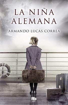 Imagen de LA NIÑA ALEMANA (BOL)