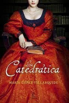 Imagen de LA CATEDRATICA (OF)