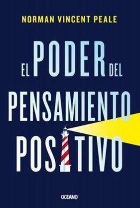 Imagen de EL PODER DEL PENSAMIENTO POSITIVO
