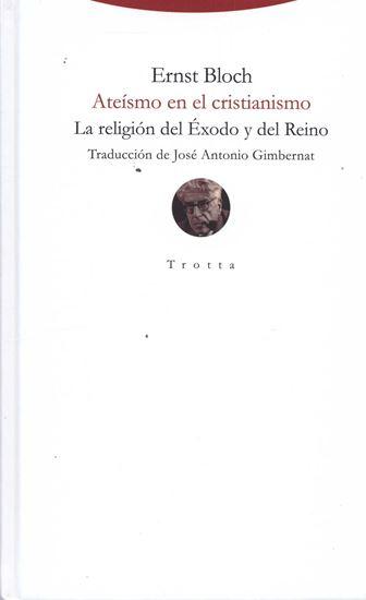 Imagen de ATEISMO EN EL CRISTIANISMO