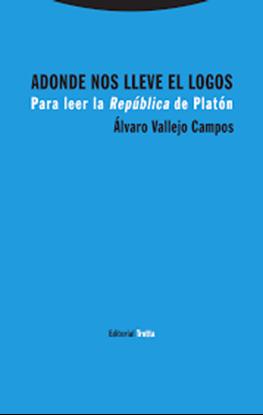 Imagen de ADONDE NOS LLEVE EL LOGOS