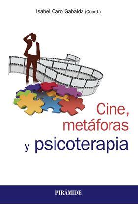 Imagen de CINE, METAFORAS Y PSICOTERAPIA