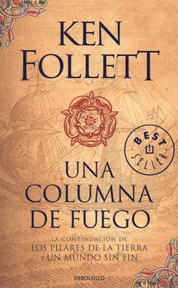 Imagen de UNA COLUMNA DE FUEGO (BOL)