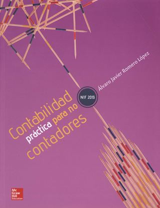 Imagen de CONTABILIDAD PRACTICA PARA NO CONTADORES