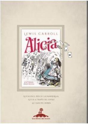 Imagen de ALICIA EN EL PAIS DE LAS MARAVILLAS