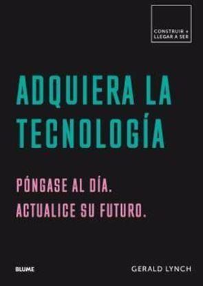 Imagen de ADQUIERA LA TECNOLOGIA