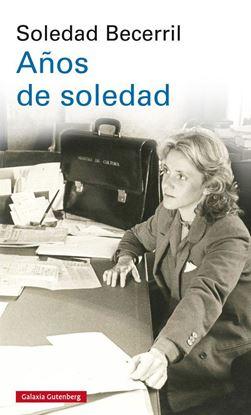 Imagen de AÑOS DE SOLEDAD