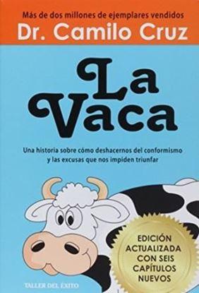 Imagen de LA VACA (NUEVA EDICION)