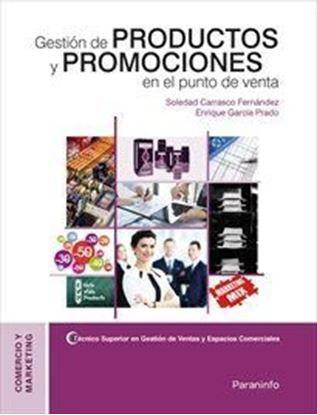 Imagen de GESTION DE PRODUCTOS Y PROMOCIONES EN EL