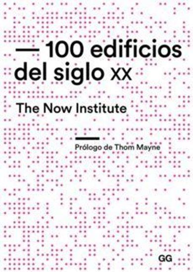 Imagen de 100 EDIFICIOS DEL SIGLO XX
