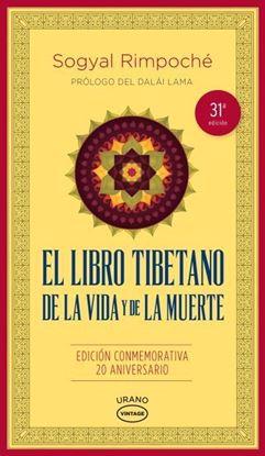 Imagen de EL LIBRO TIBETANO DE LA VIDA Y LA MUERTE
