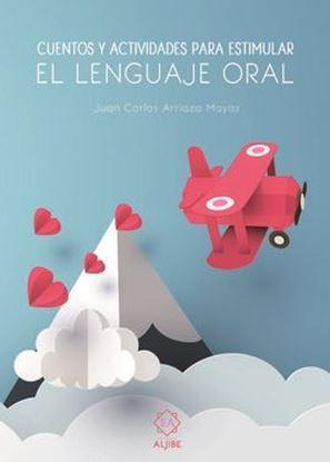 Imagen de CUENTOS Y ACT. PARA ESTIMULAR LENGUAJE