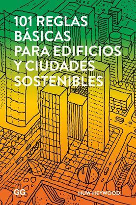 Imagen de 101 REGLAS BASICAS ... EDIFICIOS SOSTENI