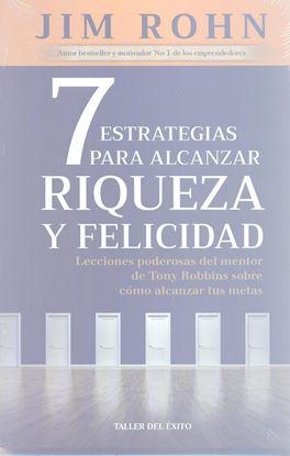 Imagen de 7 ESTRATEGIAS PARA ALCANZAR LA RIQUEZA