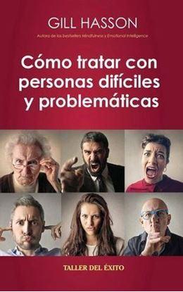 Imagen de COMO TRATAR CON PERSONAS DIFICILES