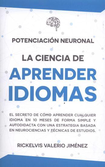 Imagen de POTENCIACION NEURONAL. LA CIENCIA DE APR