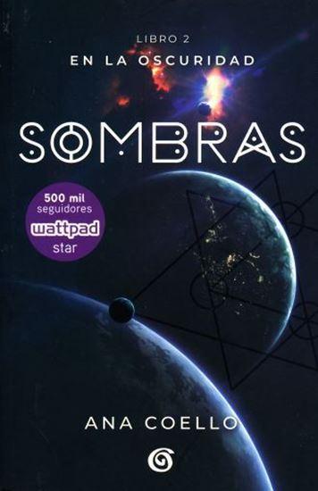 Imagen de SOMBRAS. EN LA OSCURIDAD 2