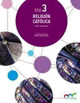 Imagen de RELIGION CATLICA  3  ESO (PRIMERO SEC.)