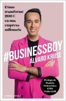 Imagen de BUSINESSBOY. COMO TRANSFORME 200 EUROS