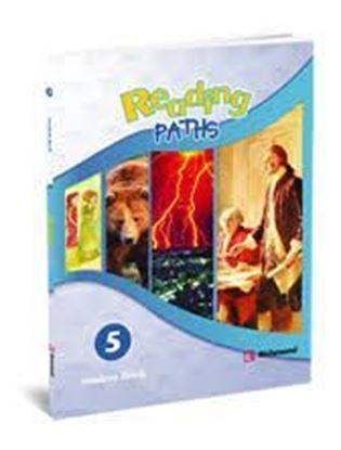 Imagen de READING PATHS STUDENT BOOK 5