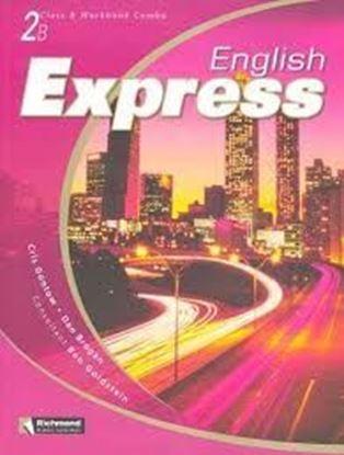 Imagen de ENGLISH EXPRESS 2B