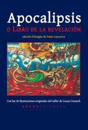 Imagen de APOCALIPSIS O LIBRO DE LA REVELACION(EDI