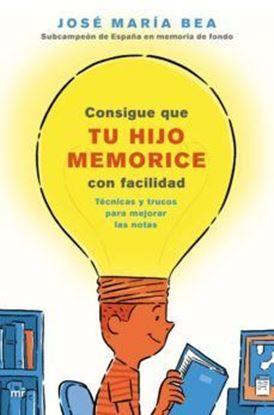 Imagen de CONSIGUE QUE TU HIJO MEMORICE CON FACILI
