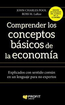 Imagen de COMPRENDER LOS CONCEPTOS BASICOS DE LA E
