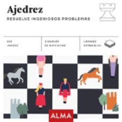 Imagen de AJEDREZ. RESUELVE INGENIOSOS PROBLEMAS