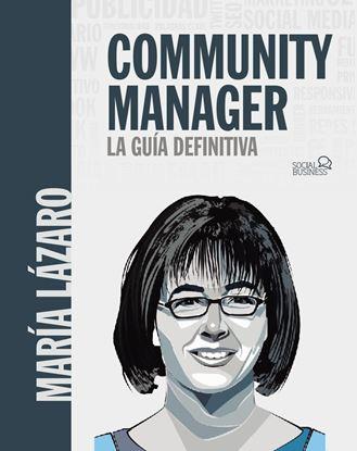 Imagen de LA GUIA DEFINITIVA COMMUNITY MANAGER