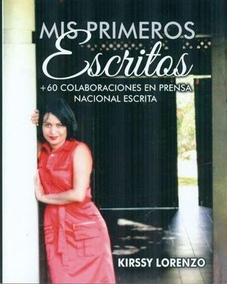 Imagen de MIS PRIMEROS ESCRITOS+ 60 COLABORACIONES