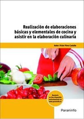 Imagen de REALIZACION DE OPERACIONES BASICAS Y ELE