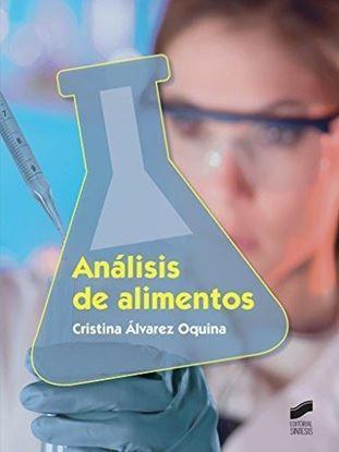 Imagen de ANALISIS DE ALIMENTOS