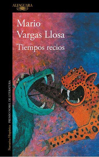 Imagen de TIEMPOS RECIOS