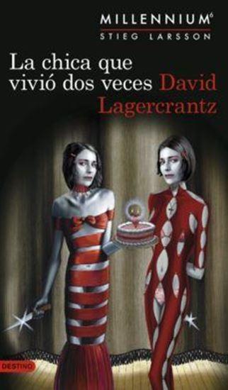 Imagen de LA CHICA QUE VIVIO DOS VECES (6)