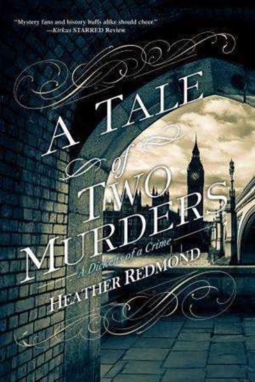 Imagen de A TALE OF TWO MURDERS