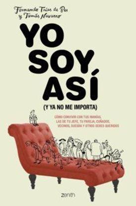 Imagen de YO SOY ASI