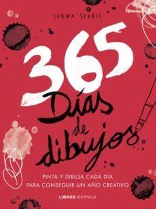 Imagen de 365 DIAS DE DIBUJOS
