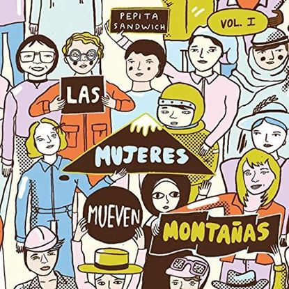 Imagen de LAS MUJERES MUEVEN MONTAÑAS