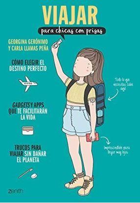 Imagen de VIAJAR PARA CHICAS CON PRISAS