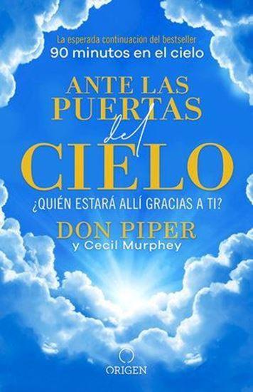 Imagen de ANTE LAS PUERTAS DEL CIELO