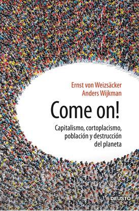 Imagen de COME ON! CAPITALISMO, CORTOPLACISMO, POB