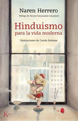 Imagen de HINDUISMO PARALA VIDA  MODERNA